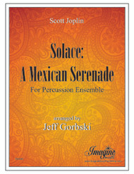 Solace: A Mexican Serenade