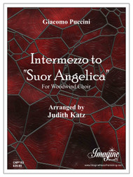 "Intermezzo to  ""Suor Angelica"" (download)"
