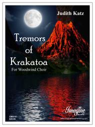 Tremors of Krakatoa