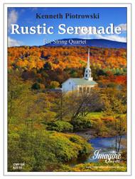 Rustic Serenade