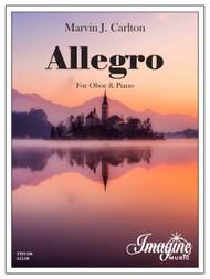 Allegro for Oboe & Piano (download)