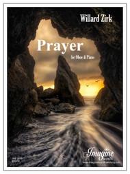 Prayer (Oboe & Piano) (download)