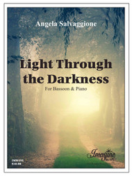 Light Through the Darkness (Bassoon & Piano)(download)