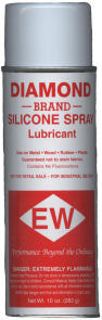 Product - SILICONE SPRAY LUBRICANT (A10)