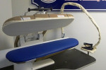 "GRID PLATE 52"" Lab Test® ProFinish"