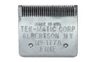TEKMATIC CLIPPER BLADE 177-FINE (177-FINE)