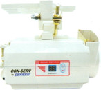 CON-SERV MOTOR 600 WATTS 3/4HP 220V WITH NEEDLE POSIITIONER