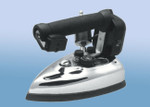 SILVER STAR GRAVITY FEED IRON WITH BOTTLE E85-220V
