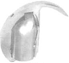 SHUTTLE HOOK COMPLETE 35224 FOR CONSEW 733R