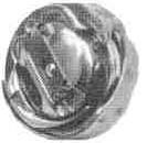 Product - HOOK AND BOBBIN CASE COMPLETE (LARGE CAPACITY BOBBIN) 39727 FOR SINGER 369W (239727)