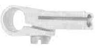 Product - PRESSER BAR BRACKET 268174 FOR SINGER 300W101 300W 201 ETC (268174)