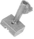 "Product - 1/4"" OUT SIDE DOUBLE WELT FOOT S84 1/4 FOR SINGER 111G 111W 211G 211U 211W (S84 1/4)"