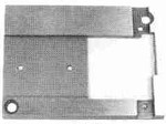 Product - NEEDLE PLATE BODY 240401 FOR SINGER 111G 111W115 111W116 (240401)