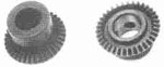 Product - HOOK BEVEL PINION (LEFT LARGE) 40702 FOR SINGER 153W 153K (240702)