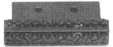 Product - LOOPER HOLDER 19-497 (12 NEEDLE-3/16) FOR KANSAI DFB 1412 (19-497)