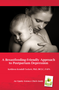 A Breastfeeding-Friendly Approach to Postpartum Depression