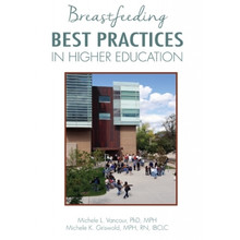 Breastfeeding Best Practices in Higher Education