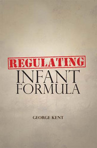 Regulating Infant Formula