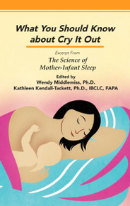 What You Should Know about Cry it Out