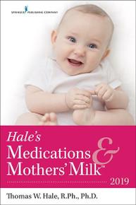 *Slight damage* Hale's Medications and Mothers' Milk 2019