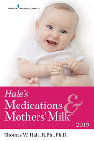 *Slight damage* Hale's Medications and Mothers' Milk 2019