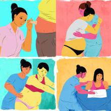 Midwifery Art Bundle