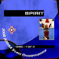 2008 NMAA Spirit Competition