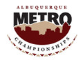 2015 APS METRO Girls Basketball Championship Game  La Cueva vs. Cibola
