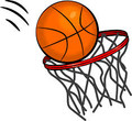 2015 High School Boys Basketball Grants vs. St. Pius X