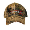 Canadian Whitetail TV Hat
