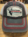 Canadian Whitetail Television `Favorite Ball Cap`