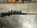 Marlin Model X7, 30.06 - Scoped with Bushnell 3-9x40