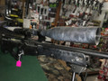 Remington 700 bolt, on AI Chassis, customized - USED