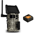 LINK-MICRO-S-LTE SPYPOINT CELLULAR TRAIL CAMERA The LINK-MICRO-S-LTE marries our integrated solar panel with the included rechargeable lithium battery pack to deliver the most efficient power solution technology to the already space-saving LINK-MICRO design. Save space, time, and money with the smallest solar cellular trail camera available  NEVER BUY BATTERIES AGAIN The lithium battery and solar panel is setting a new standard for battery life, and saves the hunter hundreds of dollars in batteries and travel over the life of the product.  EASE OF USE The LINK-MICRO-S-LTE offers the perfect balance of cellular technology and a simplified platform, unburdened by complicated features. This balance can be appreciated by both tech-savvy hunters, and those new to cellular trail camera technology.