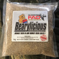 Fatal Attraction Outdoors Bearylicious Bear Attractant 1kg Mineral Mix