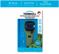 Thermacell MR300 Portable Mosquito Repeller, Olive Green