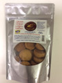 Great Tasting healthy cookies! 1 net carb per cookie, 1/2 gram sugar. Gluten FREE!