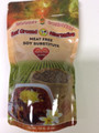 Ground Beef Alternative 8 oz bag hydrates to 2 lbs