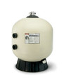 PENTAIR COMMERCIAL SAND FILTERS 36' FIBERGLASS