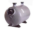 "PENTAIR COMM.HORZ.THS SAND FILTER 42""X96"""