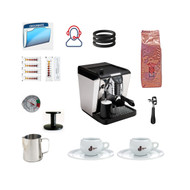 Simonelli Oscar Plumbed Direct Connect Starter Kit Bundle