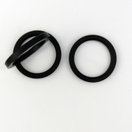 Filter Holder Gasket Espresso Group Wega 72x57x8mm 3 count  Free Shipping