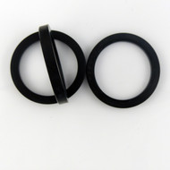 Filter Holder Gasket Espresso Group Wega 72x57x9 mm 3 count Free Shipping