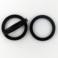 Filter Holder Gasket Espresso Group Astoria 72x56x8 mm 3 count
