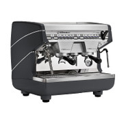 Simonelli Appia Compact volumetric by Itaian Bean Delight