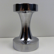 Espresso Coffee Tamper 53 / 57 mm aluminum polished