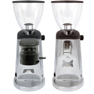 Ascaso I-1 coffee grinder doser or doserless