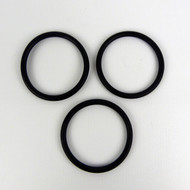 Filter Holder Gasket Espresso Group Simonelli MAC VIP 72-58-4.5 mm 3 count