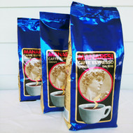 Manaresi Blu Gourmet 100% Arabica Espresso Coffee Beans
