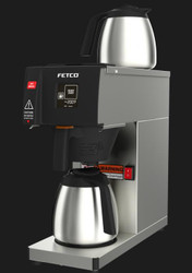 FETCO 2121A Zurich Gourmet programmable coffee brewer